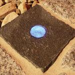 pavé en pierre naturelle / carrossable / pour piétons / antidérapant