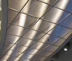 faux-plafond lumineux / en polycarbonate / en acrylique / en panneaux