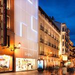 façade ventilée en Solid Surface / en Krion®