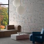 peinture décorative / pour agencement intérieur / pour béton / pour plâtre