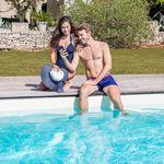 installation domotique pour piscine