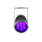 projecteur PAR IP67 / à LED RGBW / pour éclairage de scène / wash