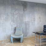 panneau en béton / MDF / pour sol / pour agencement intérieur