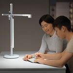 lampe de table / contemporaine / en métal / réglable