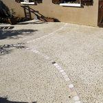 revêtement de sol en béton / résidentiel / professionnel / autres formats