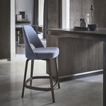 chaise de bar contemporaine
