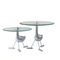 table d'appoint design original