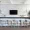 panneau décoratif en marbre / mural / pour agencement intérieur / pour mur