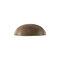 poignée de meuble en bronze