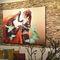 revêtement mural en bois / résidentiel / pour le tertiaire / pour bureau