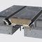 joint de dilatation en aluminium