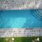 piscine enterrée / en composite / en acier / en mosaïque