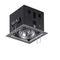 spot encastrable au plafond / halogène / DHI / à LED