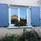 volet battant / en aluminium / pour fenêtre / à coupure thermique