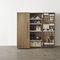 armoire de rangement pour cuisine contemporain