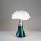 lampe de table / contemporaine / en aluminium laqué / en méthacrylate