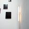 applique murale contemporaine / en cristal / à LED / linéaire