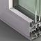 fenêtre oscillo-coulissante / oscillo-battante / pliante / basculante