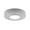 downlight en saillie / à LED / rond / en fonte d'aluminium