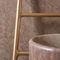 sèche-serviettes électrique / en aluminium / design original / de salle de bain