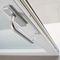 baie vitrée oscillo-coulissante / en bois / à double vitrage / à triple vitrage