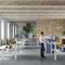 bureau pour open space