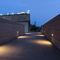 luminaire encastrable au mur