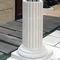 colonne en béton / préfabriquée / décorative