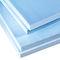 isolant thermique / en polystyrène extrudé / pour toiture-terrasse / en panneaux rigides