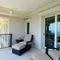 porte-fenêtre en aluminium / à double vitrage / à coupure thermique