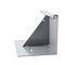 bordure pour toiture végétalisée / en aluminium / linéaire