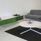 meuble TV design minimaliste / hi-fi / lowboard / sur mesure