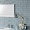 panneau décoratif composite / mural / pour salle de bain / 3D