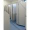 cabine sanitaire pour toilettes pour sanitaire public
