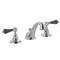 robinet pour lavabo / à poser / en laiton / standard