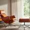 fauteuil contemporainGRAND RELAX & OTTOMANvitra