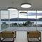 baie vitrée coulissante / à triple vitrage / isolante