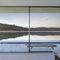 baie vitrée coulissante / isolante