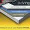 isolant thermo-acoustique / en polyuréthane / pour intérieur / en panneaux rigides