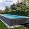 piscine en panneauxDIVINALAGHETTO