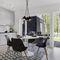 maison modulaire / préfabriquée / contemporaine / à ossature bois