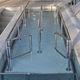 fond mobile pour piscine pour bassin thérapeutique / en PVC