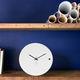 horloge contemporaine / analogique / murale / de table