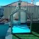 plateforme élévatrice pour personnes à mobilité réduite / pour piscine publique / de piscine