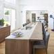 îlot de cuisine résidentiel