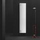 radiateur à eau chaude / en aluminium / contemporain / de salle de bain
