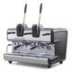 machine à café expresso / à levier / professionnelle / automatique