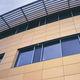 bardage pour façade ventilée / en terracotta / lisse / en panneaux