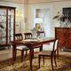 table à manger de style / en noyer / en cerisier / rectangulaire