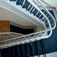fauteuil monte-escalier d'intérieur / tournant